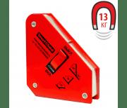 Угольник магнитный ТОРУС Smart&SolidMAG 605