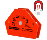 Угольник магнитный ТОРУС Smart&Solid MAG 613