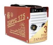Сварочный инвертор ТОРУС-175 ТЕРМИНАТОР