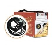Инвертор сварочный ТОРУС-235 ПРИМА + комплект сварочных проводов