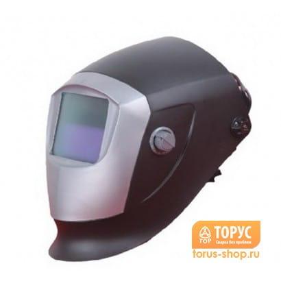 Маска для сварщика «хамелеон» ТОРУС Redbo LYG-6500