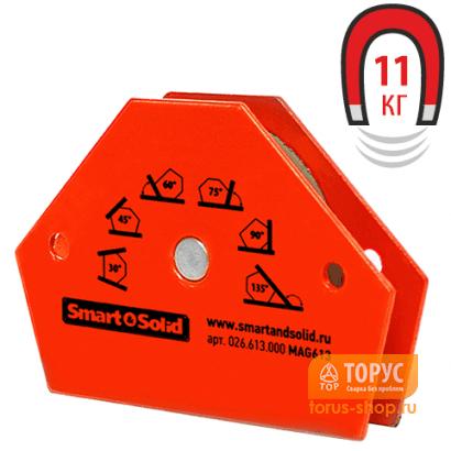 Smart&Solid MAG 613  в фирменном магазине Торус