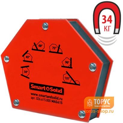Smart&Solid MAG 615  в фирменном магазине Торус