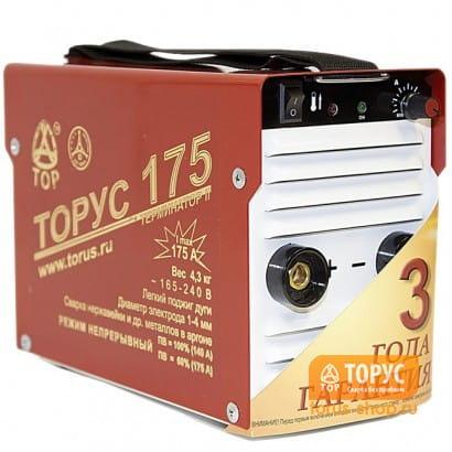 ТОРУС-175 ТЕРМИНАТОР-2  в фирменном магазине Торус