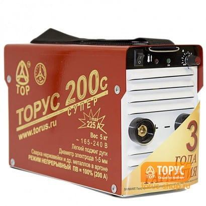 ТОРУС-200с СУПЕР  в фирменном магазине Торус