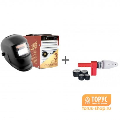 ТОРУС-165 МАСТЕР, ТОРУС ПРОСТОР  в фирменном магазине Торус