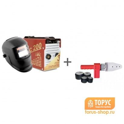ТОРУС-200 КЛАССИК (НАКС), ТОРУС ПРОСТОР  в фирменном магазине Торус