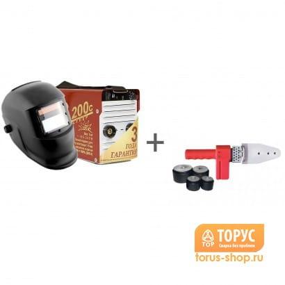 ТОРУС-200с СУПЕР, ТОРУС ПРОСТОР  в фирменном магазине Торус