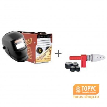 ТОРУС-250 ЭКСТРА (НАКС), ТОРУС ПРОСТОР  в фирменном магазине Торус