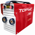 Инвертор сварочный ТОРУС-260 + комплект сварочных проводов